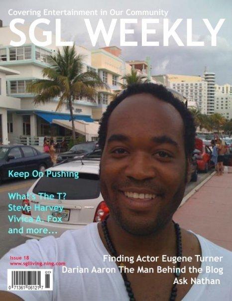 SGL Weekly