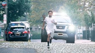 Omar Run