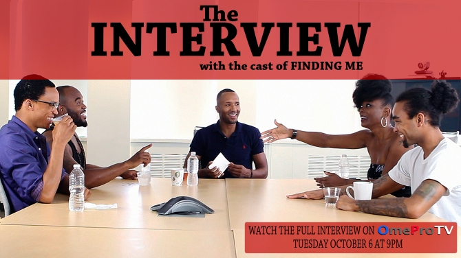 FMS The Interview